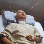 海外プールで負傷し全身麻痺のラッパーKK、6日帰国へ