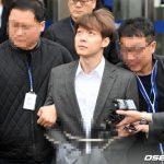 「PHOTO@水原」パク・ユチョン(JYJ)南部拘置所へ移動