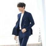 【トピック】俳優ソンジュン、突然の入隊でファンに謝罪のSNSが話題