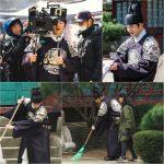 「ヘチ」チョン・イル、撮影現場でスタッフを手助けする模範俳優