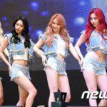 「Girl's Day」、事実上グループ解散へ…4人とも女優として新事務所に移籍