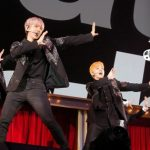 "EXO-CBX ""MAGICAL CIRCUS"" 2019 -Special Edition- ライブ・ビューイング決定!"