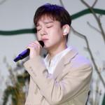 CHEN(EXO)、ソロデビューには「勇気が必要だった」