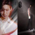 新人グループ「AB6IX」、最後のメンバー チョン・ウンを公開!