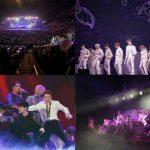 「イベントレポ」「SEVENTEEN」、日本ツアー「HARU」大盛況…20万人が熱狂
