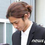 違法撮影・流布容疑のチョン・ジュンヨン、初公判は来月10日に決定