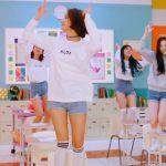 韓国ガールズアイドル MOMOLAND 3rd Singleに雑貨ブランド「KLON」が登場(動画あり)