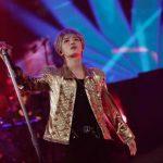 「イベンントレポ」キム・ジェジュン、日本アリーナツアーが熱い人気…神戸・横浜で追加公演決定