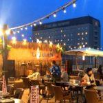 【熊本PARCO屋上】サムギョプサルやタッカルビが楽しめる「コリアンBBQビアガーデン」4月11日(木)オープン 5月10日(金)まで、オープン記念キャンペーンも開催!
