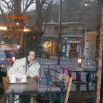 <トレンドブログ>女優ナム・ギュリ、カフェでのティータイムがまるでグラビアのよう!