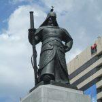 「コラム」日韓の二千年の歴史17/文禄の役