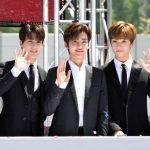「PHOTO@ソウル」NCT DREAM、「C-フェスティバル2019」開幕式に出席
