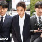 チョン・ジュンヨン、元FTISLAND チェ・ジョンフンを逮捕…元BIGBANGのV.Iはどうなるか