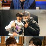 NU'EST ミンヒョン、パク・ソジュンとの縁を公開「演技指導を受けた」