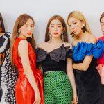 「Red Velvet」、5月29日発売JAPAN 2nd Mini Album 「SAPPY」リリース!かわいすぎるビジュアルが話題に!