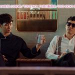 ジュノ(2PM)×チャン・ヒョクの兄弟のようなブロマンスに萌える!「油っこいロマンス」スぺシャル映像公開!