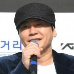YGヤン・ヒョンソク代表、取材拒否も「予告」公開後にMBC幹部通じて連絡か