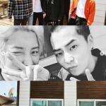 "EXOチャンヨル、シウミン入隊の瞬間公開…""兄さんが国を守る間、EXOとEXO-Lは僕たちが守る"""