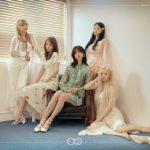 <トレンドブログ>韓国では最後の完全体・・・「EXID」の清純美溢れるティーザーイメージが公開!