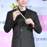 「PHOTO@ソウル」イ・ジュノ(2PMジュノ)、コンミョンら、映画「妓房の郎子」製作報告会に出席
