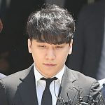"""""""性接待・買春・横領容疑""""V.I(元BIGBANG)に対する逮捕状棄却"""