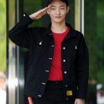 """「PHOTO@華川」ユン・ジソン、Wanna Oneで最初の入隊…""""凛々しくなって帰ってきます!"""""""