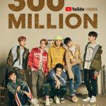 iKON、「恋をした」MVが再生回数3億回突破…1年以上変わらない人気