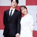 「PHOTO@ソウル」チョン・ヘイン&ハン・ジミン登場!ドラマ「春の夜」の製作発表会開催