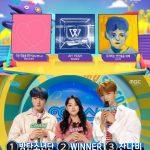 音楽中心、渦中のJANNABIが1位候補に…BTS・WINNERと激突
