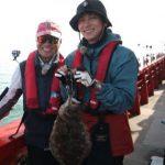俳優チ・チャンウク、船の上でも輝く彫刻のようなビジュアル…釣り初体験記公開