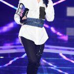 "「PHOTO@ソウル」歌手キム・ジェファン、デビュー後初の音楽番組1位…""もっと成長し、努力する"" 「THE SHOW」"
