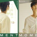 ホ・ヨンセン(SS501)、ダンディーな4thミニアルバム「MOMENT」ティザー公開