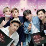"""2PMニックン、コンサート場を訪ねたテギョン&ジュノ、GOT7のBamBam&ユギョム…強大""""JYPライン"""""""