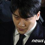 V.I(元BIGBANG)、被疑者として召喚され資金横領疑惑について聴取
