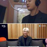 ジュンス、SBS「緑豆の花」OST参加…チョ・ジョンソク&ハン・イェリのラブテーマソング「舞い散る」