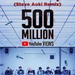防弾少年団、「MIC Drop」リミックスバージョンMV再生回数5億件突破…通算4つめの韓国歌手最多記録「公式的立場」