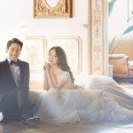 ドラマ「被告人」でチソンの義弟役俳優、来月15日に女優と結婚