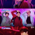 「PRODUCE X 101」出演の練習生キム・ウソク、「EXO」曲ステージで注目度急上昇