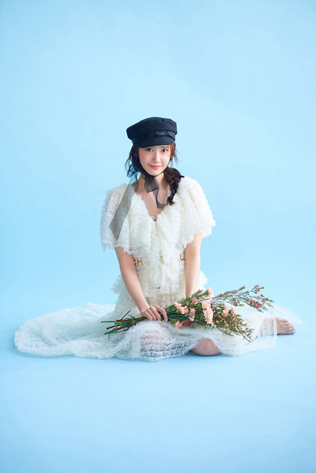 ユナ(少女時代)、誕生日記念スペシャルアルバムをリリース