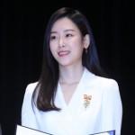 女優ソ・ヒョンジン、健康上の理由で国税庁広報大使委嘱式を欠席…俳優イ・ジフンは出席