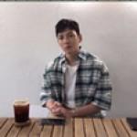 """俳優チ・チャンウク、バラエティ番組出演の決め手は""""父親のような先輩俳優""""と明かす"""