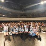 「イベントレポ」DREAMCATCHERアジアツアーの最終公演、東京・神戸公演開催し、感動の涙。さらに新曲をサプライズ披露し、夏に日本でのフルアルバム発売を発表!