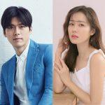 俳優ヒョンビン&女優ソン・イェジン、tvN新ドラマに出演へ