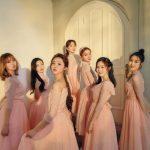 """<トレンドブログ>「OH MY GIRL」、5月の韓国歌謡界をピンク色に染める♪""""5番目の季節""""に期待大!"""