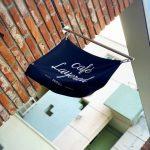<トレンドブログ>【韓国カフェ】 北村で人気のcafe Layered !弘大・延南洞エリアにある2号店