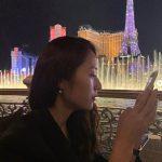 <トレンドブログ>ジェシカ&クリスタル、米ラスベガスで姉妹デート♥