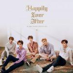 <トレンドブログ>「NU'EST」のニューアルバム「Happily Ever After」が初動販売量22万枚超え!デビュー以来初の快挙!