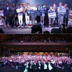 <トレンドブログ>「SNUPER」、次世代K-POPスターの威厳!K-POPカバーダンスフェスティバルの審査委員に抜擢!
