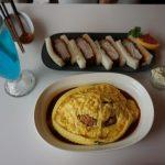 <トレンドブログ>【韓国グルメ】江南でカツサンドが有名なお店「 NAKWONてさんど」