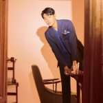 """<トレンドブログ>俳優リュ・ジュンヨル、売れっ子ながらも""""疲れるほど、まだ何もしていない""""とタフな精神を明かす!"""